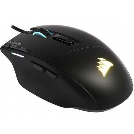 MOUSE GAMER CORSAIR SABRE RGB