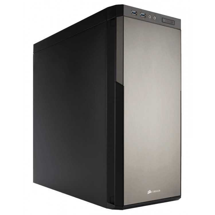 CASE CORSAIR CARBIDE 330R TITANIUM