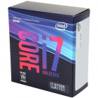 INTEL CORE I7 8700K   Home