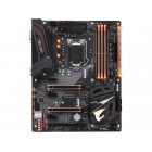 GIGABYTE Z370 AORUS Ultra Gaming (rev. 1.0) LGA 1151 (300