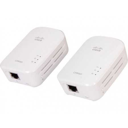 ADAPTADOR DE EXPANSION DE SEÑAL PLEK500 LINKSYS