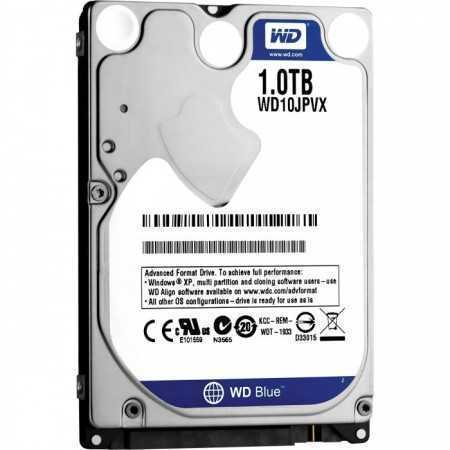HD LAPTOP SATA 1 TERA WD BLUE