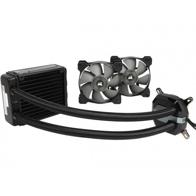 COOLER CORSAIR HYDRO SERIES H80i v2