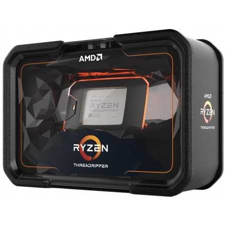 AMD RYZEN Threadripper 2990WX 32-Core / 64 Threads 3.0 GHz Socket sTR4 250W YD299XAZAFWOF Desktop Processor