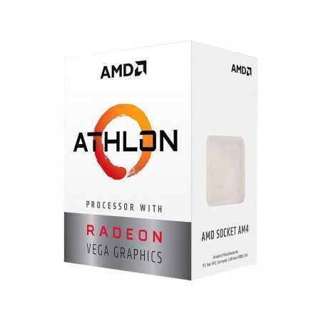 PROCESADOR AMD ATHLON 200GE YD200GC6FBBOX