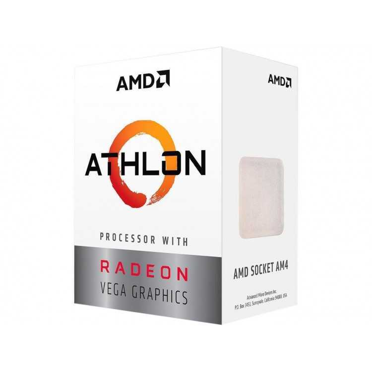 AMD ATHLON 200GE YD200GC6FBBOX