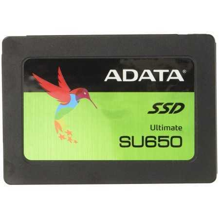 ADATA SU650 120GB 3D NAND 2.5 inch SATA III High Speed