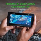 Razer 120Hz 8GB RAM 64GB Android Smart Phone - Black