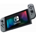 Nintendo Switch with Controllers - Gray (HACSKAAAA)   PC Gaming Guía de regalos navideños