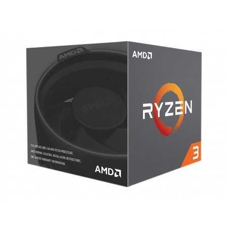 PROCESADOR AMD RYZEN 3 1300 X 3.5 Ghz AM4