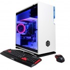 PC Gamer AMD Ryzen 3 8GB 2TB Windows 10 - White   Home