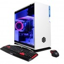 PC Gamer AMD Ryzen 3 8GB 2TB Windows 10 - White