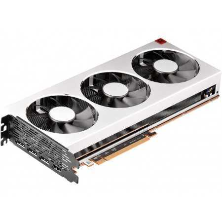 XFX Radeon VII DirectX 12 RX-VEGMA3FD6 16GB 4096-Bit HBM2 PCI Express 3.0 Video Card