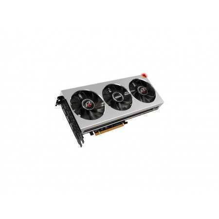 ASRock Phantom Gaming X Radeon VII DirectX 12 Radeon VII 16G 16GB 4096-Bit HBM2 PCI Express 3.0 x16 HDCP Ready Video Card
