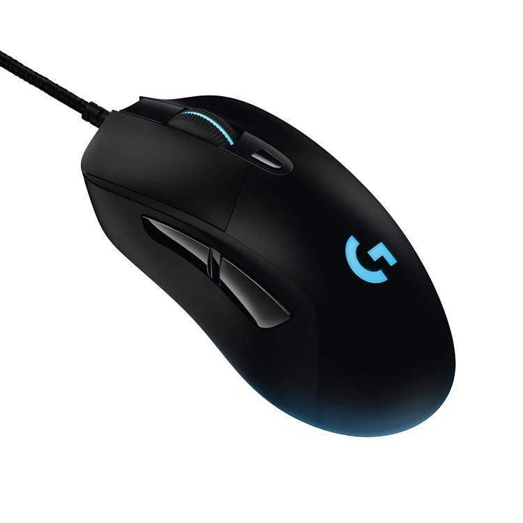 MOUSE LOGITECH G403 PRODIGY GAMING 910-004823   Home