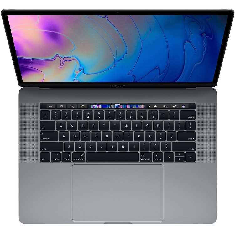 "Apple MacBook Pro 15"" Laptop i9 2.9GHz 16GB 1TB Mac OS"