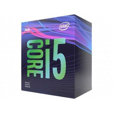 INTEL I5-9400F LGA1151 9TH GEN
