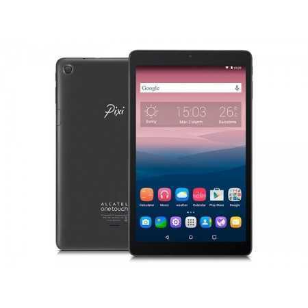 "TABLET ALCATEL PIXI 3 16GB WIFI BLACK 10""BLACK (8080-2AOFUS1)"