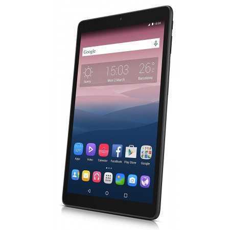TABLET ALCATEL PIXI 3 16GB WIFI BLACK 10