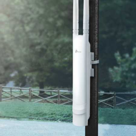 ACCESS POINT TP-LINK EAP110 OUTDOOR