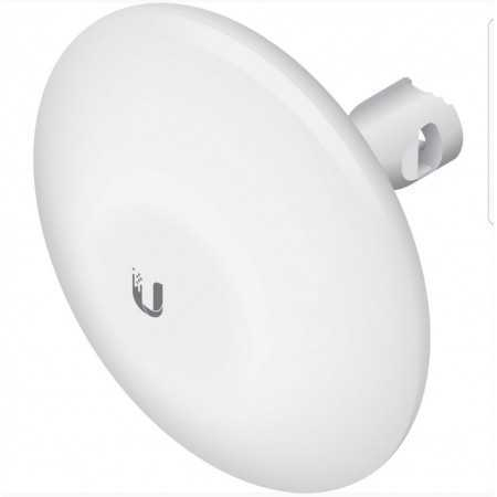 ACCESS POINT UBIQUITI NANOBEAM M5 NBE-M5-16
