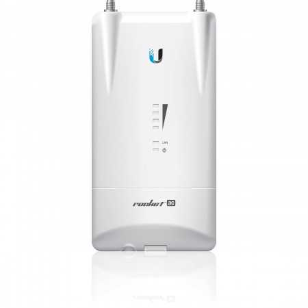 ACCESS POINT UBIQUITI ROCKET AC 5 Ghz R5AC-LITE