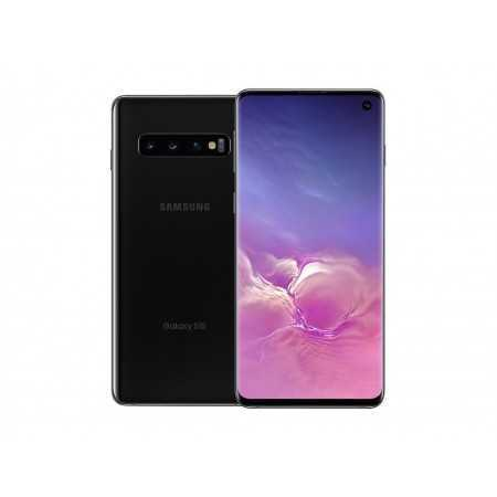 Samsung Galaxy S10 4G LTE Factory Unlocked Cell Phone 6.1