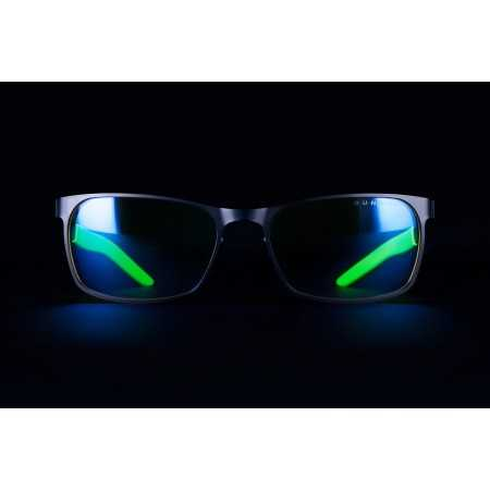 Gunnar Optiks Men's 58mm Razer Sunglasses