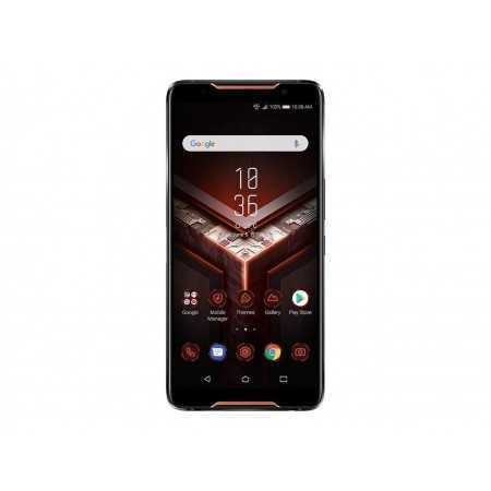 ASUS ROG Phone (ZS600KL) 8GB / 128GB 6.0-inches LTE Dual SIM Factory Unlocked