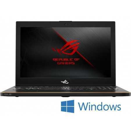 "ASUS ROG Zephyrus M GM501 (GM501GS-US74) 15.6"" Ultra Slim Gaming Laptop, 144 Hz IPS-Type G-SYNC Panel, GeForce GTX 1070 8 GB"