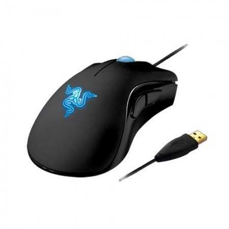 MOUSE RAZER DeathAdder - Left-Hand Edition
