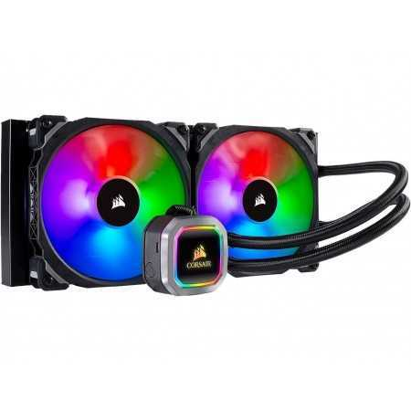 CORSAIR HYDRO SERIES H115i RGB PLATINUM 280MM LIQUID CW-9060038-WW