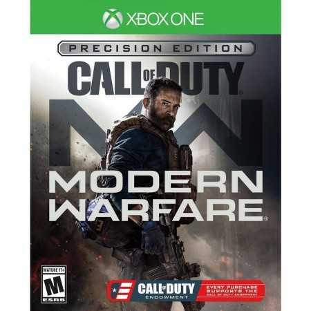 Call of Duty: Modern Warfare Operator Edition Xbox One [Digital Code]