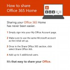 Microsoft Office 365 Home | 12-month subscription, up to 6