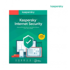 Kaspersky Internet Security 2020 - 3 Devices / 1 Year (Key Card)   Home