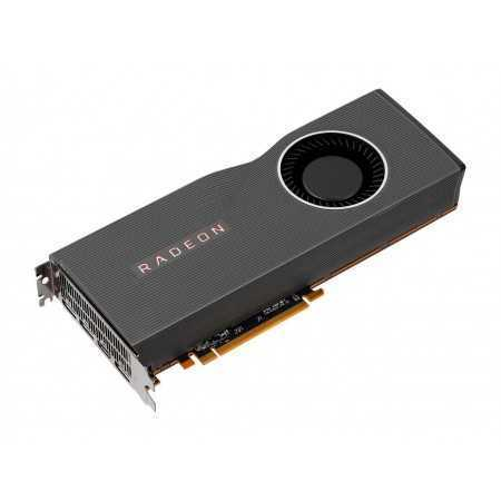 ASUS Radeon RX 5700 XT PCIe 4.0 VR Ready Graphics Card with 8GB GDDR6 Memory and Support for up to 6 Monitors