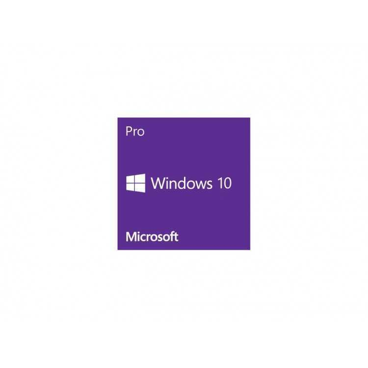 Windows 10 Pro 32-bit/64-bit - (Product Key Code Email