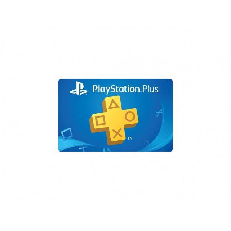 PlayStation Plus 1 Year Membership - (Email Delivery)   Home