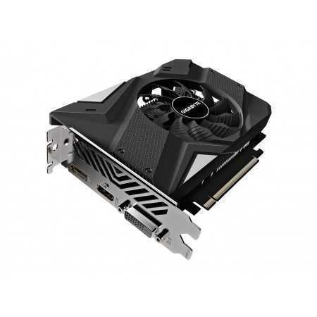 GIGABYTE GeForce GTX 1650 SUPER DirectX 12 GV-N165SOC-4GD 4GB 128-Bit GDDR6