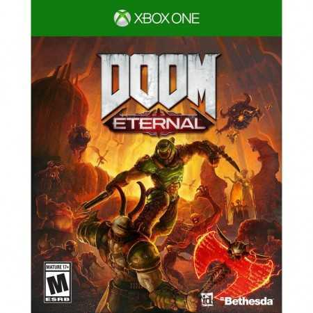 DOOM Eternal Xbox One [Digital Code]