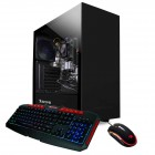 iBUYPOWER WFH001 Gaming Desktop Computer, AMD Ryzen 3 3200G