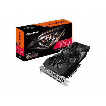 GIGABYTE Radeon RX 5700 XT GAMING OC 8G Graphics Card, PCIe 4.0, 8GB 256-Bit GDDR6