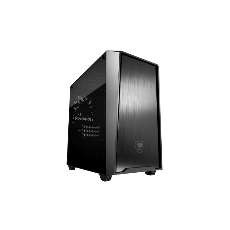 ALLEGIANCE Intel 8-Core CPU, 32GB RAM, 240GB SSD, Radeon RX 550 Video Editing Streaming Gaming Desktop PC   Home