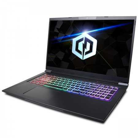 "CyberPower  17.3"" Full HD 144Hz Gaming Notebook Computer, AMD Ryzen 7 4800H 2.9GHz, 16GB RAM, 500GB SSD, GeForce RTX 2060"