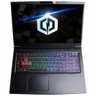 "CyberPower 17.3"" Full HD 144Hz Gaming Notebook Computer, AMD"