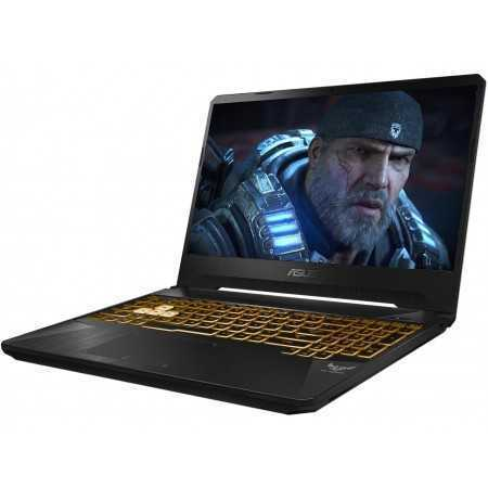 "ASUS - Gaming Laptop - 15.6"" 120 Hz- AMD Ryzen 7 3750H (up to 4.0 GHz) - NVIDIA GeForce GTX 1660 Ti - 16 GB RAM - 256 GB SSD"