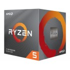 AMD Ryzen 5 3600XT 6-Core Socket AM4 95W