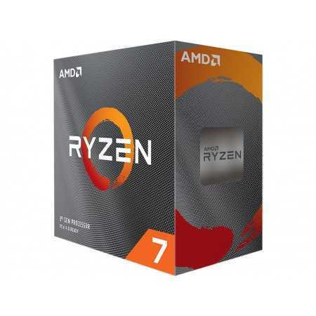 AMD Ryzen 7 3800XT 8-Core Socket AM4