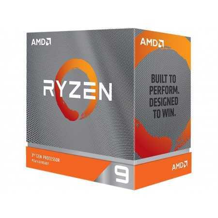 AMD Ryzen 9 3900XT 12-Core Socket AM4 105W