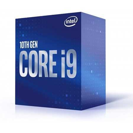 Intel Core i9-10900 Comet Lake 10-Core 2.8 GHz LGA 1200
